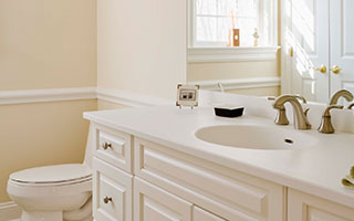 All About Kitchens Bathroom & Refinishing Gallery Item