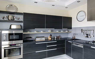 All About Kitchens Kitchen Gallery Item