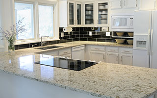All About Kitchens Kitchen & Refinishing Gallery Item